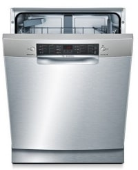 Bosch SMU46CI01S test