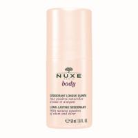Nuxe Long Lasting Deodorant test