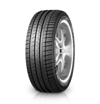 Michelin Pilot Sport PS3 test