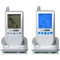 Super Nova Digital Babycall GI-D7G test