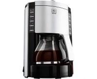 melitta kaffebryggare test