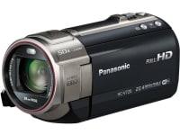 Panasonic HC-V720 test