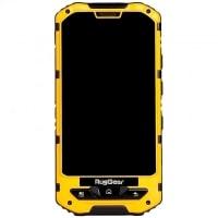 RugGear RG960 test