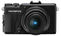 Olympus XZ-2  test