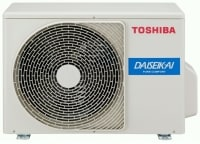 Toshiba Ras-10PKVP-ND test