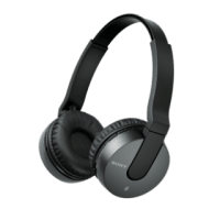 Sony MDR-ZX550BN test
