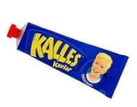 Kalles Kaviar - bäst i test bland Kaviar på tub 2017