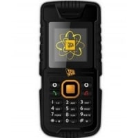 JCB Toughphone Tradesman test