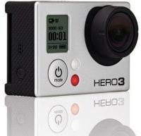GoPro Hero3 White Edition test