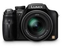 Panasonic Lumix DMC-FZ48 test