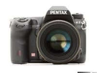 Pentax K-5 test