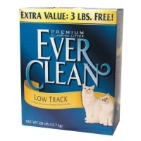Ever Clean Extra strength test