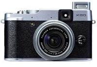 Fujifilm FinePix X20 test