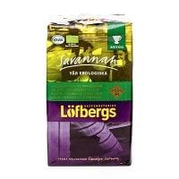 Löfbergs Savannah test