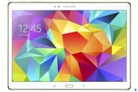 Samsung Galaxy Tab S 10.5 test