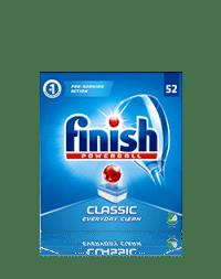 Finish Classic test