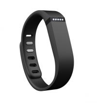 Fitbit Flex test