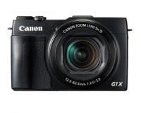 Canon PowerShot G1 X Mark II test