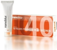 Nanoblur 10 Years Younger test