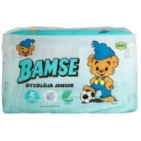 Favorit Bamse test