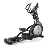 Sole Fitness E35 - bäst i test bland Crosstrainer 2017