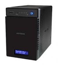 Netgear RN-31400 test