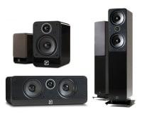 Q Acoustics 2000i 5.0 test