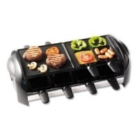OBH Nordica Raclette X8 test