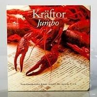 Seacold Food, Kräftor jumbo(Kina) test