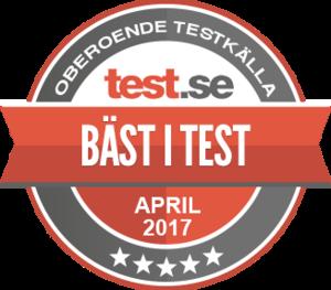 skruvdragare bäst i test 2016
