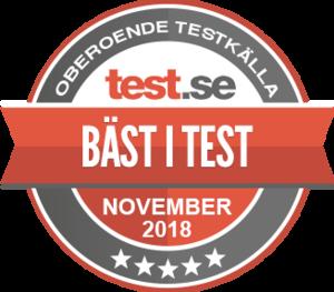Tester av hörlurar  De 80 bästa over-ear hörlurarna 2019 - Test.se e687e299df4b1