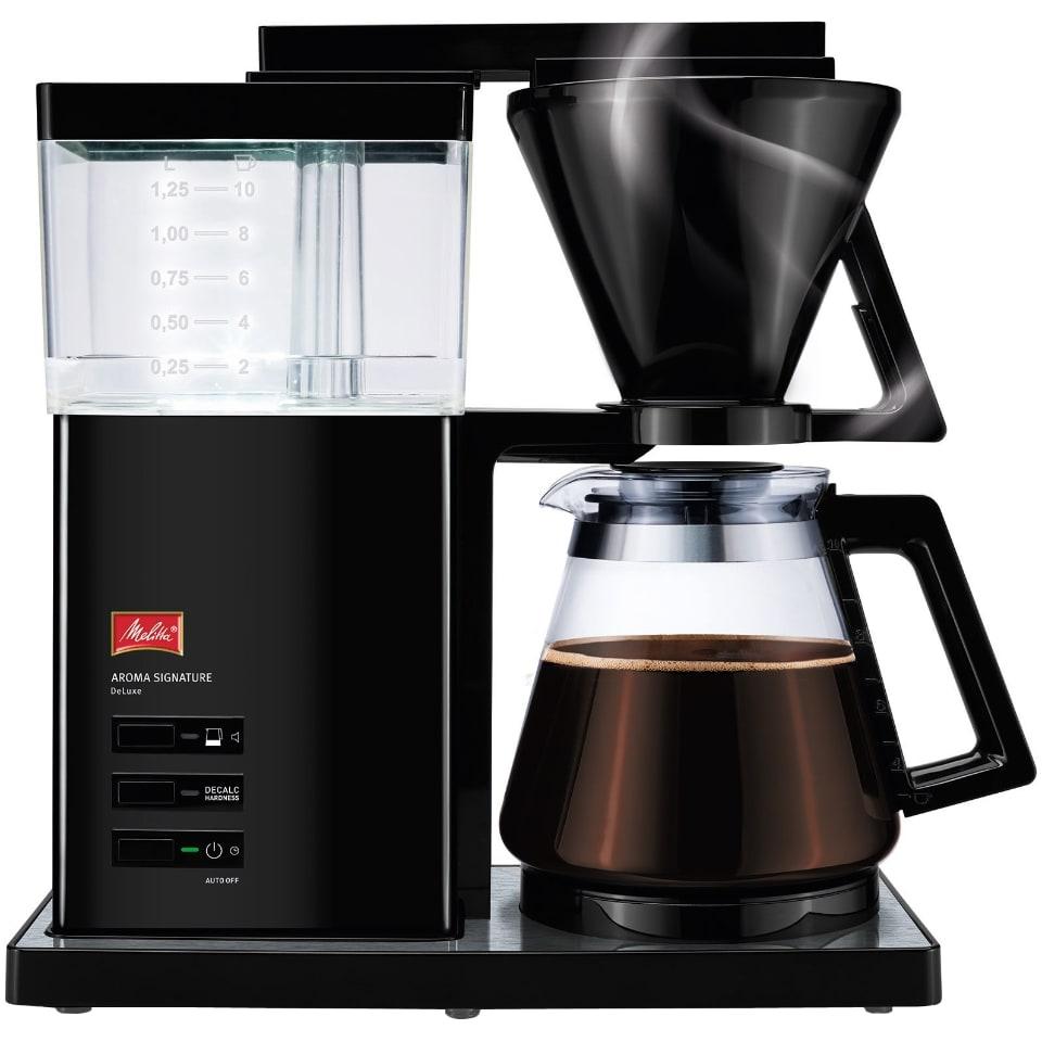 billiga kaffebryggare test