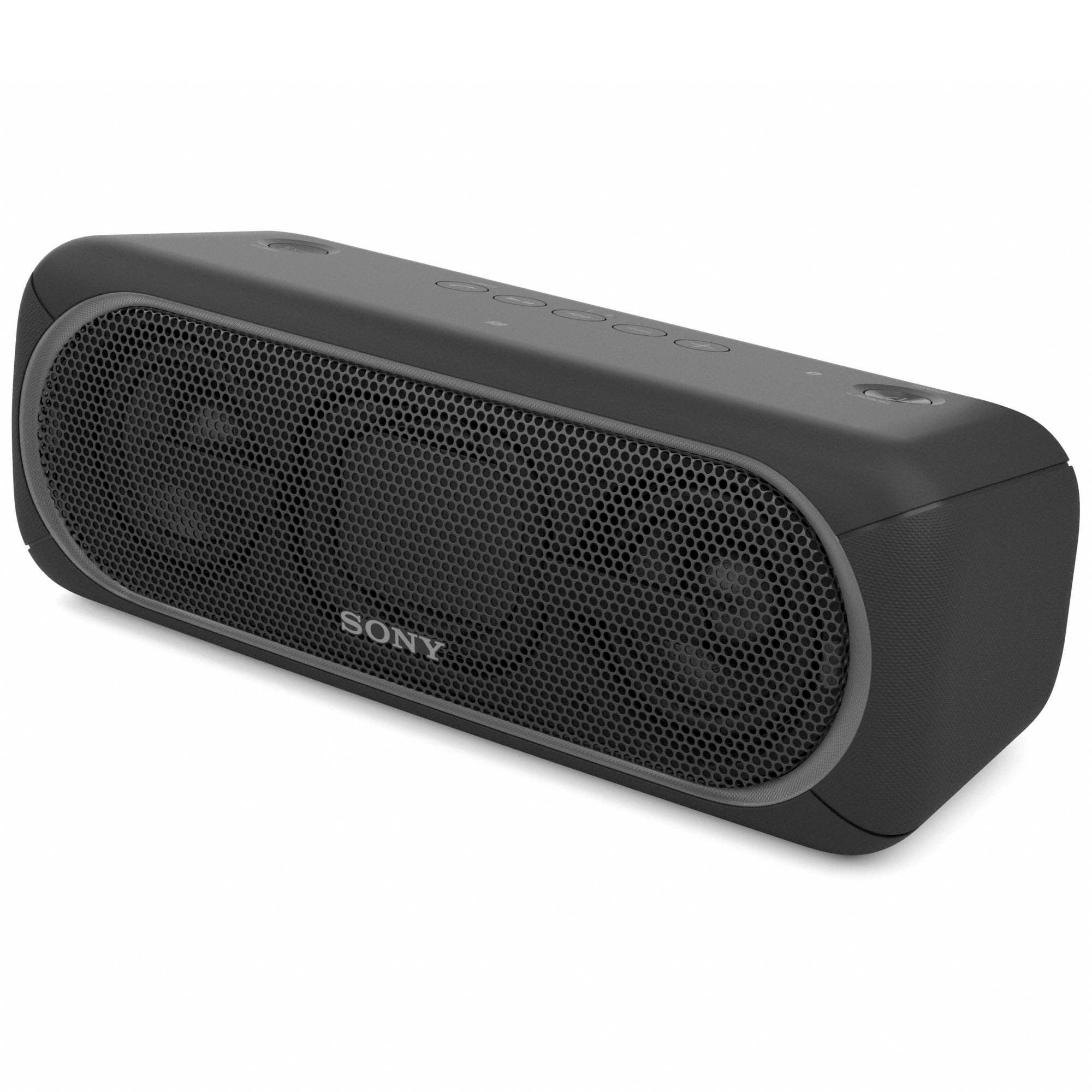 Sony SRS-XB40 - alla experttester samlade - Test.se aa67a45e67e4d