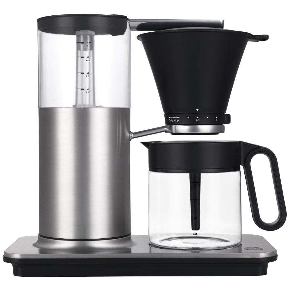 Tester av kaffebryggare  De 40 bästa kaffebryggarna 2019 - Test.se 2c3898f1032cd