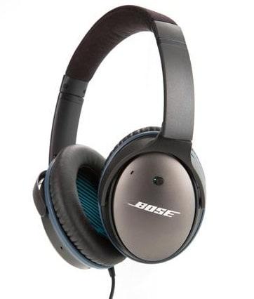 Bose QuietComfort 25 - alla experttester samlade - Test.se 22c83270519fa