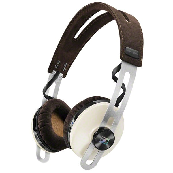 Sennheiser Momentum On-Ear Wireless - alla experttester samlade ... 58e88f3927dfb