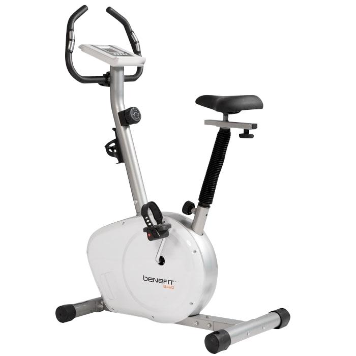 motionscykel benefit b420