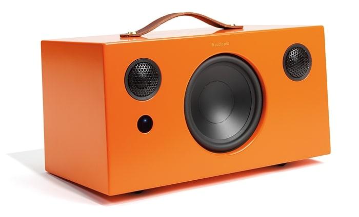 Audio Pro Addon T10 - alla experttester samlade - Test.se 9452e8dc08360