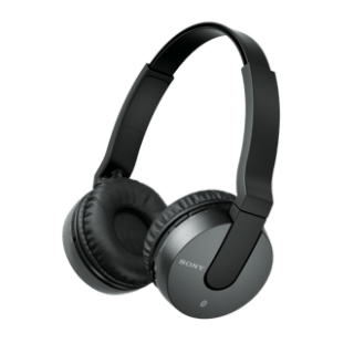 Sony MDR-ZX550BN - alla experttester samlade - Test.se 7560340422f5e
