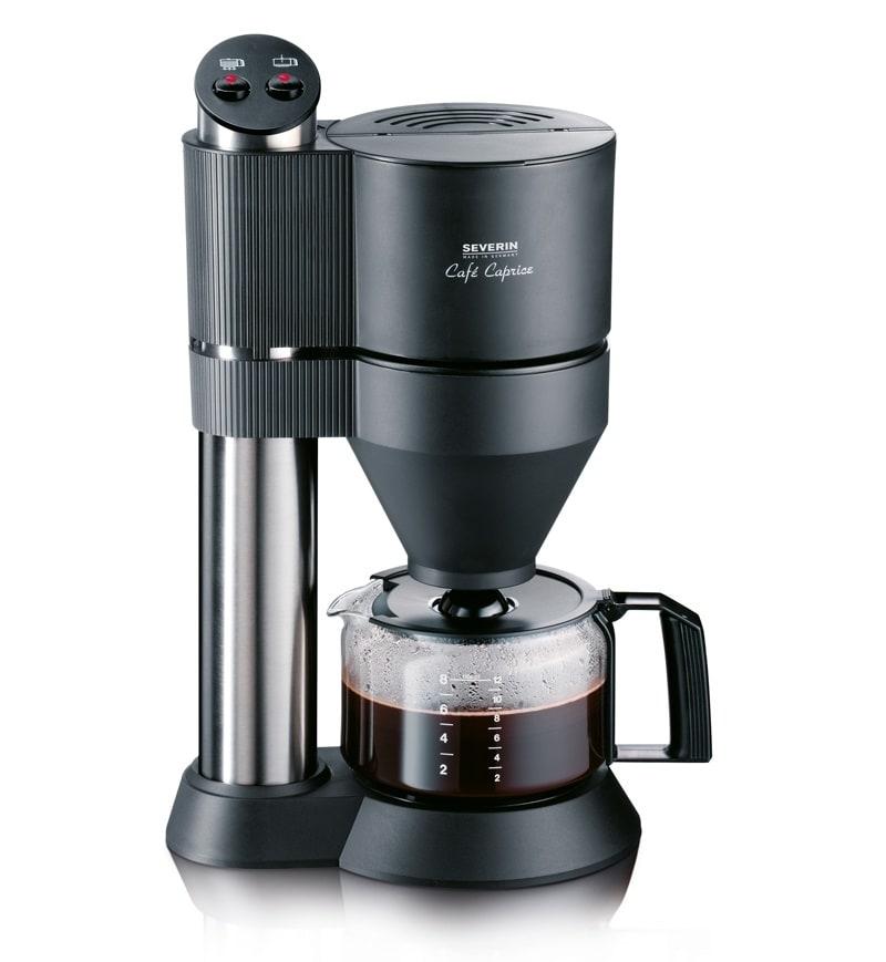 Severin Cafe Caprice - alla experttester samlade - Test.se 84c56b7adaace
