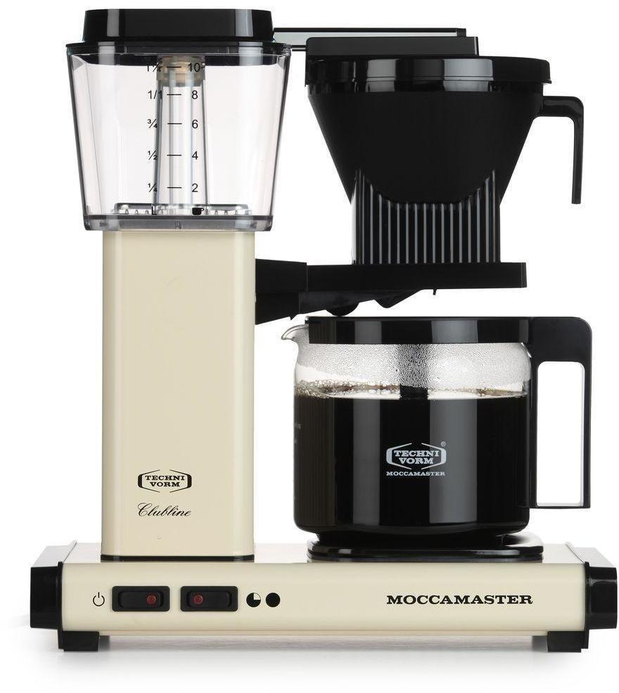 råd och rön kaffebryggare