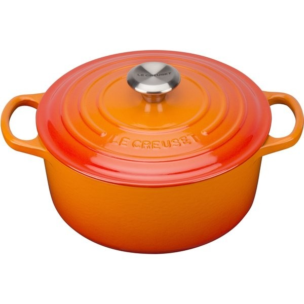 Le Creuset Signature - Test