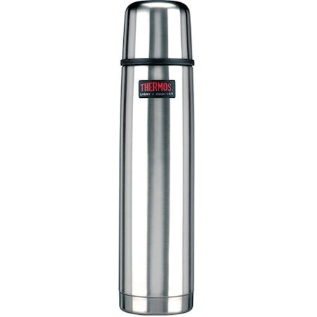 Thermos Light & Compact 1L - Test
