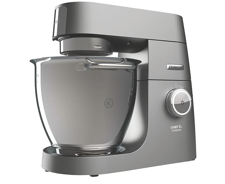 Kenwood KVL8300S Chef XL - Test