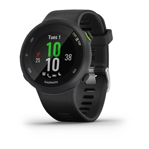 Garmin Forerunner 45 - Test