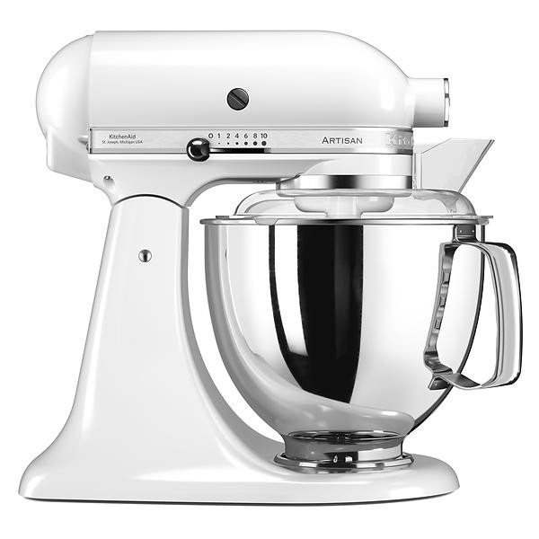 KitchenAid Artisan 175 - Test