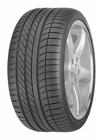 Goodyear Goodyear Eagle f1 Asymmetric 5 - Test