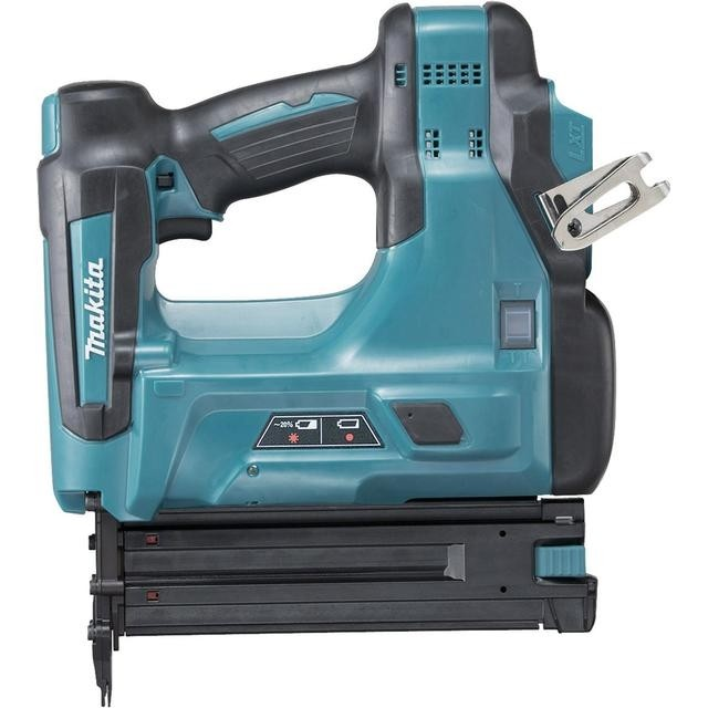 Makita DBN500ZJ - Test