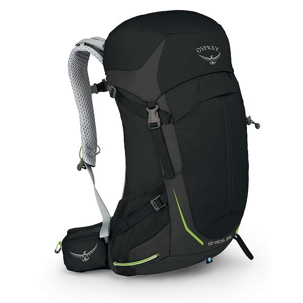 Osprey Stratos 26 - Test