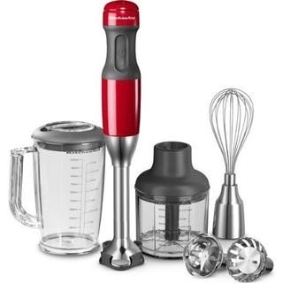 KitchenAid 5KHB2571 - Test
